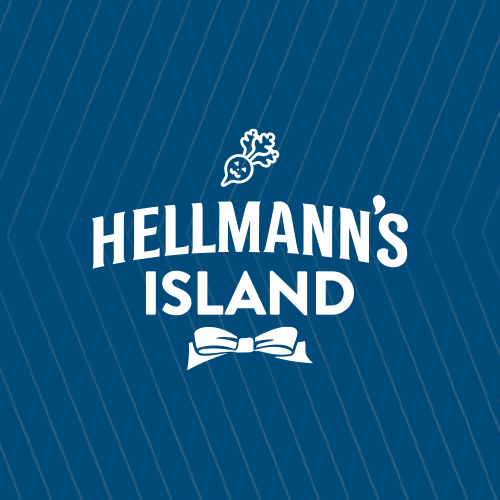 Hellmann's × Animal Crossing